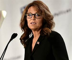 Sarah Palin: My Endorsement of Trump Got the 'Ball Rolling ...