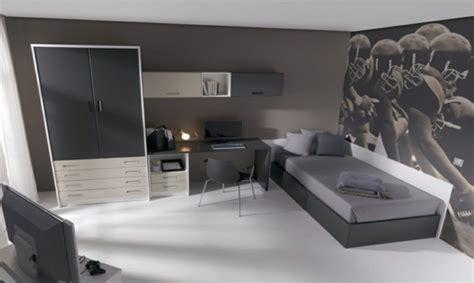 couleur chambre ado gar輟n décoration chambre ado moderne en quelques bonnes idées