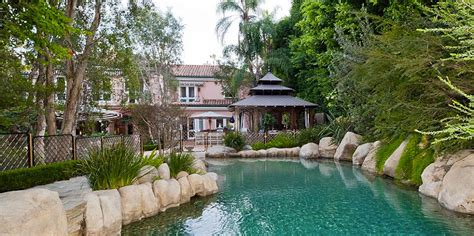 homes for sale in brentwood ca a moat is the luxury home requirement in california