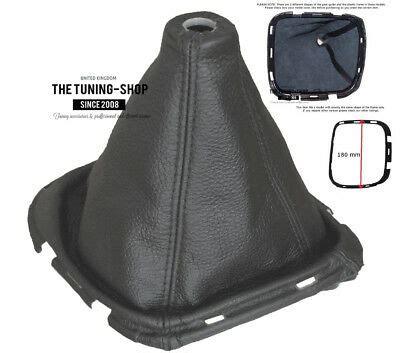 for nissan navara 05 12 gear boot genuine with plastic frame ebay