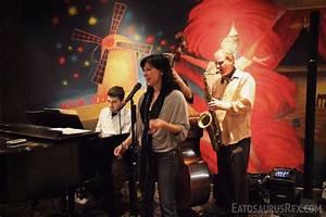 La Creperie Café Review and Photos - Long Beach, CA ...