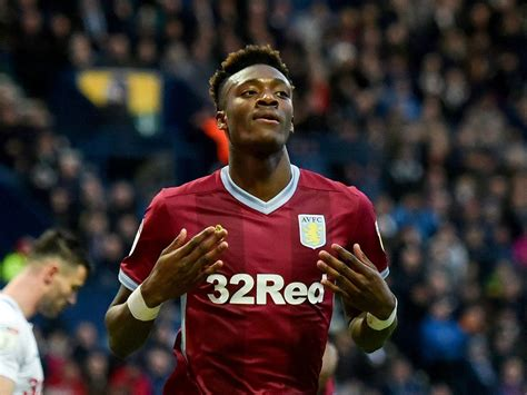 Tammy Abraham targets first-team action on return to ...