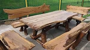 Hartholz Gartenmbel Holz Gartenmbel Mit Olivenl Pflegen