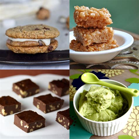 healthy vegan desserts easy vegan dessert recipes popsugar fitness