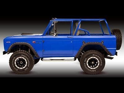 ford bronco cars  sale