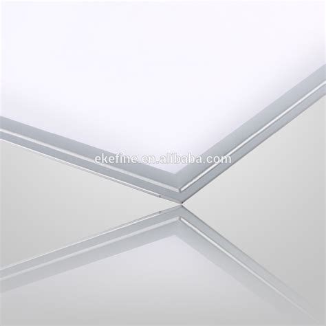 2x2 led light panel 36w high quality surface mounted 600x600 led panel light