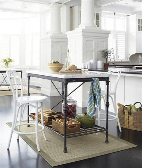 Bistro Kitchen Decor How To Design A Bistro Kitchen