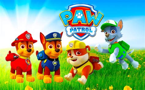 Paw Patrol wallpaper wallpaper free download 1920x1200