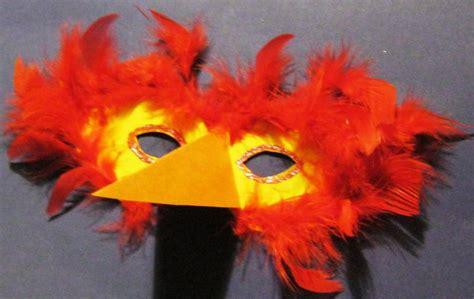 masken basteln