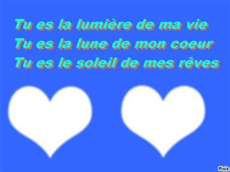 icone de bureau montage photo poème d 39 amour pixiz