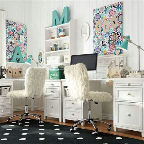cute desks for small rooms 34 ideas to organize and decorate a teen bedroom