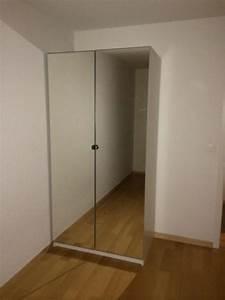 Ikea Schränke Pax : biete ikea pax schrank mit spiegelt ren in hannover schr nke sonstige schlafzimmerm bel ~ Buech-reservation.com Haus und Dekorationen
