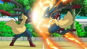 Pokémon: Pokémon - 17º Temporada (X/Y: Aventuras em Kalos ...
