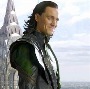 Loki - Loki (Thor 2011) Photo (32256030) - Fanpop