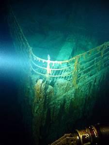 underwater photography | Titanic | UNDERWATER PHOGRAPHY ...