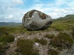 File:Erratic boulder - geograph.org.uk - 194536.jpg  Erratic