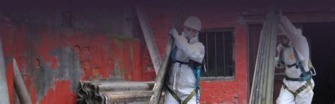 licensed asbestos training iatp registered
