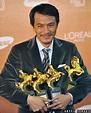 BBC News - Taiwanese tear-jerker wins Golden Horse award