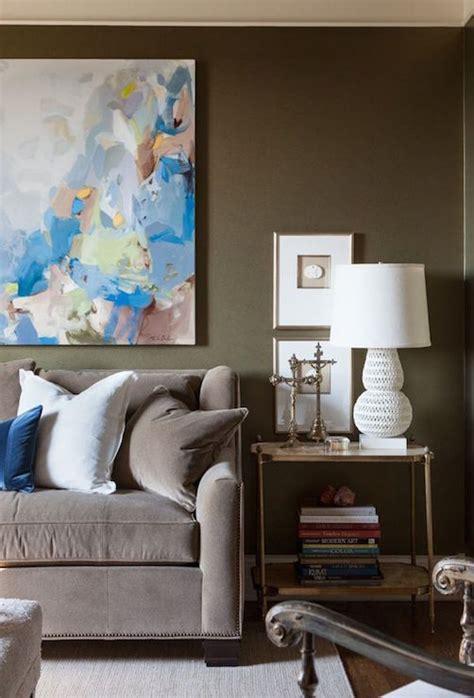 art  sofa contemporary living room david jimenez
