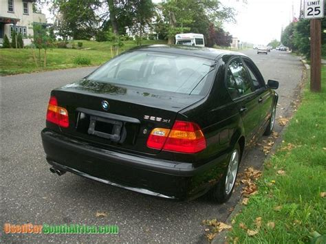 Bmw x3 for sale cape town. 2004 BMW 325i used car for sale in Cape Town South Western ...