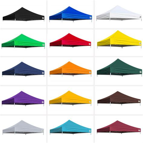 ez pop     replacement canopy top tent cover