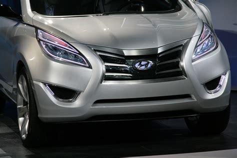 Anteviso Hyundai Nuvis Concept