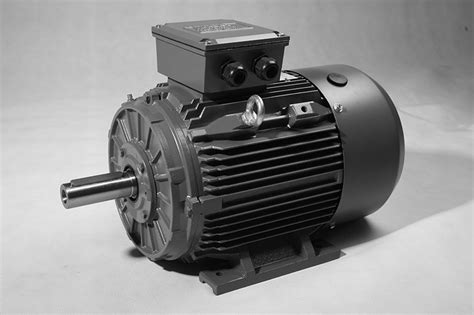 Three Phase Cast Iron Electric Motors   Motor Gearbox Products