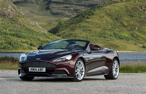 Martin Vanquish Coupe by Aston Martin Vanquish Coupe 2013 Photos Parkers