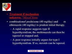 Thyroid And Heart Disease