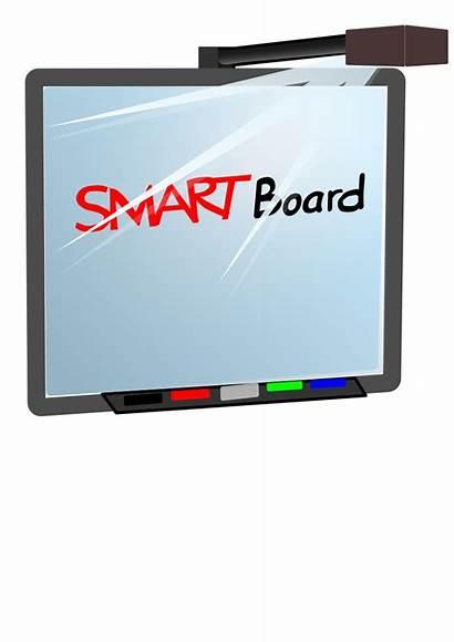 Smartboard Clipart Microsoft Sign Openclipart Svg Pdf