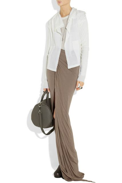 Inspiration The Day Long Skirt Fashion
