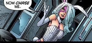Image - White Rabbit-3.jpg - Batman Wiki