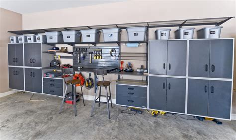 Ikea Storage Cabinets Garage Roselawnlutheran