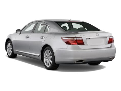 2008 Lexus Ls460 Reviews And Rating