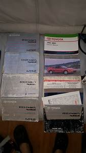 Used Owners Manuals  U0026 Guides  U2013 Mr2enthusiast