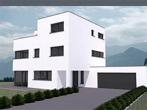 Bauhausstil Haus Kosten : einfamilienhaus in k nigstein deura ~ Sanjose-hotels-ca.com Haus und Dekorationen
