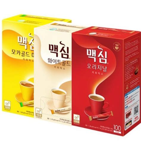Get the best deal for maxim flavored coffee from the largest online selection at ebay.com. Korea Maxim Mocha Gold Mild Coffee Mix / Maxim White Gold Coffee Mix 100pcs| Instant Coffee ...