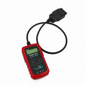 Scanner Diagnostic Code Reader Reliable Ms Vc 300