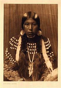 1800s Native American girl | | Pinterest
