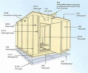 cold room floor panel buy cold room floor panelcold With cold room floor insulation