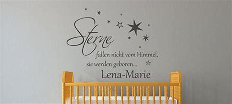 Babyzimmer Wände Gestalten Malen Motiv Vorlagen