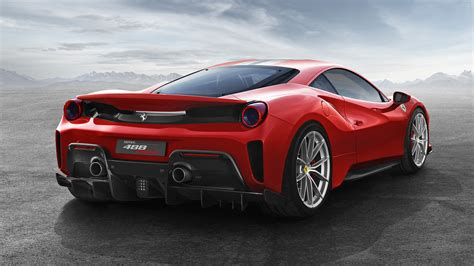 ferraris  road racer   bhp  pista top gear