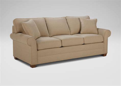 ethan allen sleeper sofa with air mattress ethan allen sofa sleepers infosofa co