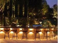 backyard lighting ideas 12 Incredible Summer Landscape Lighting Ideas