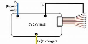 24v 7s Battery Management System  Bms   U2013 Vruzend Diy
