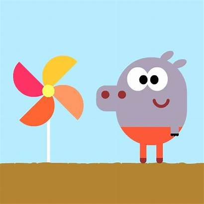 Duggee Hey Roly Characters Happy Aka Studio