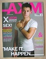 AXM Magazine Back Issues For Sale