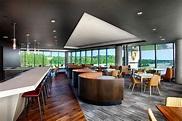 Porsche Opens New Restaurant 356 In Atlanta - Pursuitist