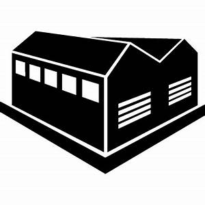 Industrial building ⋆ Free Vectors, Logos, Icons and ...