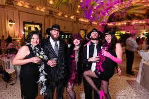 Great Gatsby Themed Parties